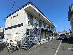 島松駅 3.4万円