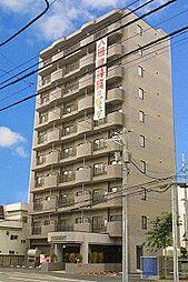 ティアラN6[2階]の外観