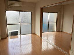 長崎県長崎市新大工町の賃貸マンションの外観