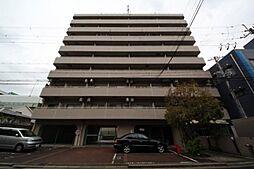 オルゴグラート長田[2階]の外観