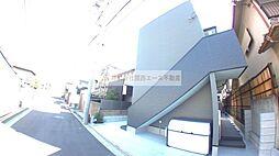 Blossom Sakai(ブロッサムサカイ)[2階]の外観