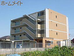 セレーノGF[1階]の外観