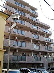 桜木町堂ノ下マンション[5階]の外観