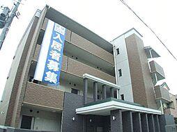 阪急神戸本線 六甲駅 徒歩12分の賃貸マンション