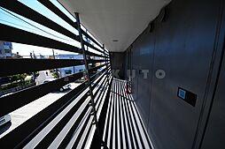 IUビルディング[2階]の外観