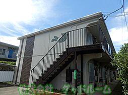 サンホワイトM504[2階]の外観