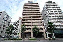 プレサンス鶴舞駅前ブリリアント[10階]の外観