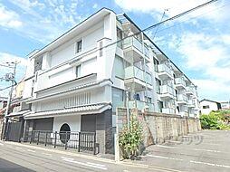 京都地下鉄東西線 二条城前駅 徒歩4分の賃貸マンション