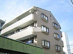 グリーンクレスト杁中 N棟[3階]の外観