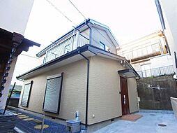 [一戸建] 千葉県柏市八幡町 の賃貸【/】の外観