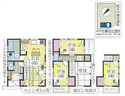 南流山駅 2,590万円