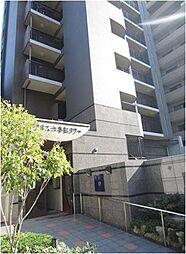 アクタス六本松タワー[503号室]の外観