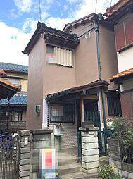 [一戸建] 大阪府門真市本町 の賃貸【/】の外観