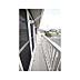 バルコニー,2LDK,面積55.44m2,賃料8.5万円,つくばエクスプレス つくば駅 徒歩15分,つくばエクスプレス 研究学園駅 4.6km,茨城県つくば市花園
