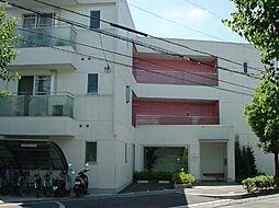 ステューデイオ12[3階]の外観