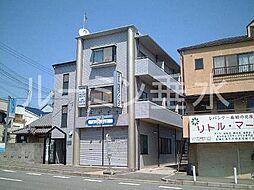 シャルマンフジ神戸壱番館[301号室]の外観