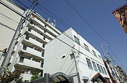 カサベラ岡本[5階]の外観