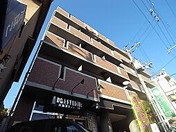 DOIマンション[50D号室]の外観
