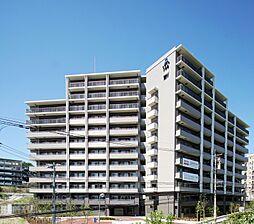 クラシオン小笹山手 3番館[9階]の外観