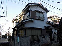 [一戸建] 東京都江戸川区南小岩5丁目 の賃貸【/】の外観