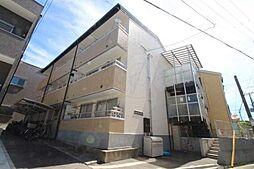 JR東海道・山陽本線 吹田駅 徒歩9分の賃貸マンション
