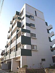 ア・プログレス[2階]の外観