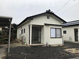 山田貸家(鳥谷野芝切)