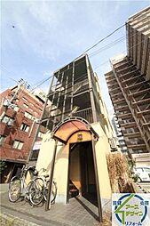 メゾン奥田[3階]の外観