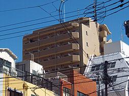 アシストみなと元町[10階]の外観