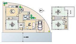 樟葉駅 1,480万円
