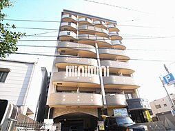 アセットヒルズディアフィオーレ博多[7階]の外観