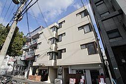 ポコアポコ[4階]の外観