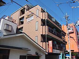 ライブリー宝塚[5階]の外観