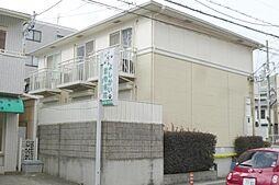 アニエス夙川[203号室]の外観