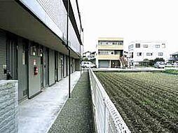 兵庫県姫路市広畑区正門通2丁目の賃貸マンションの外観