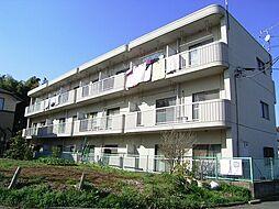 グリーンハイムコダイ[2階]の外観