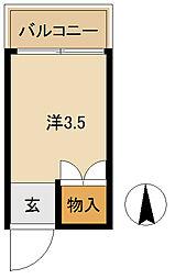 大物駅 2.1万円
