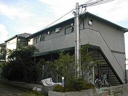 太田ハイツ3[201号室]の外観