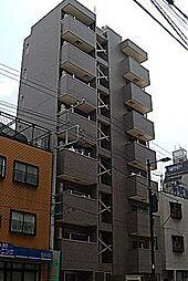 アルファコート戸田公園I[702号室]の外観