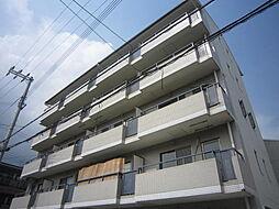 リッジヴィラ魚崎[504号室]の外観