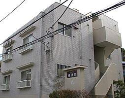 ヴィラ横須賀B[103号室]の外観