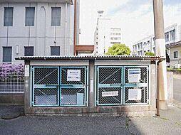 桃太郎駅前マンション[403号室]の外観