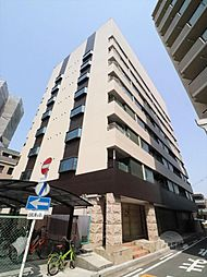 REBANGA江坂AP[5階]の外観