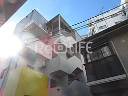 JR中央線 国分寺駅 徒歩3分の賃貸マンション
