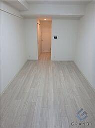 プレサンスNEO淀屋橋の洋室