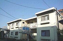 ハイツ庄山[101号室号室]の外観