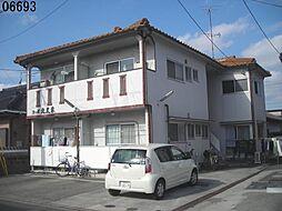 北久米駅 2.7万円