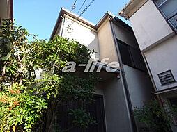 [一戸建] 兵庫県神戸市東灘区御影山手3丁目 の賃貸【/】の外観