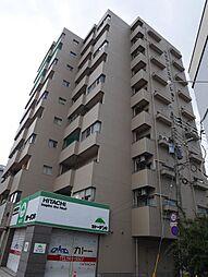 第10プリンスマンション[5階]の外観