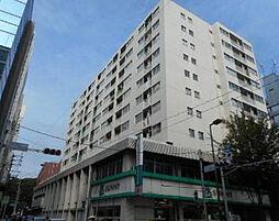 フドウ赤坂[3階]の外観
